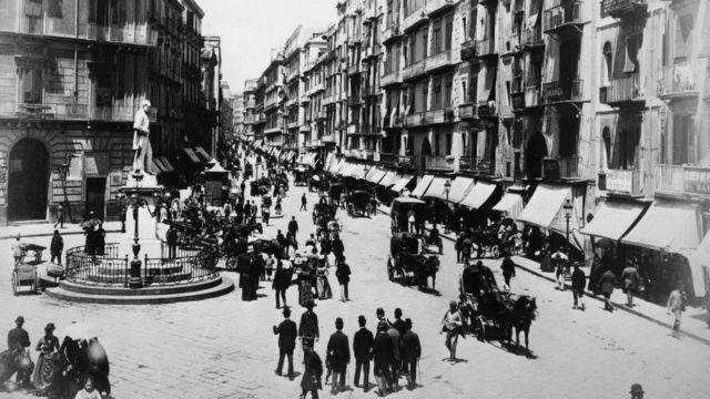 Nápoles 1830