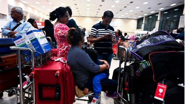 Sri Lanka travel: what should you do?