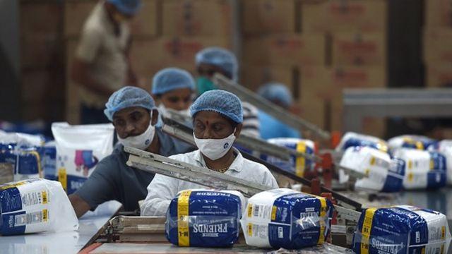 По экономическим показателям Индия в ближайшее десятилетие обгонит Германию и Японию