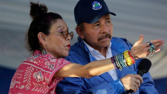 Murillo y Ortega