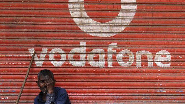 वोडाफोन आइडिया ने लगातार छठी तिमाही में घाटे उठाया है