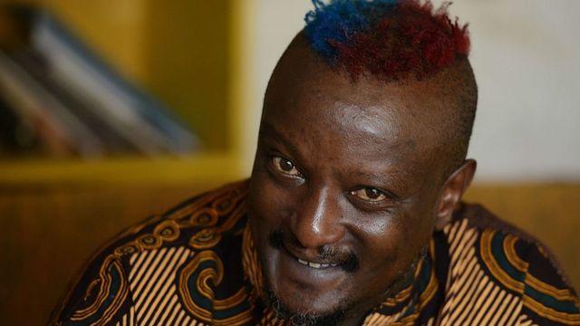 Binyavanga Wainaina: Kenyan author and gay rights activist dies