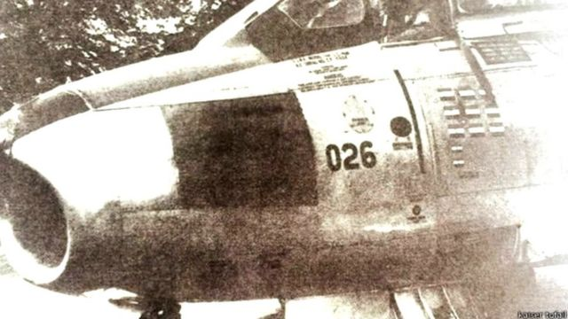 نیٹ جنگي طیارہ