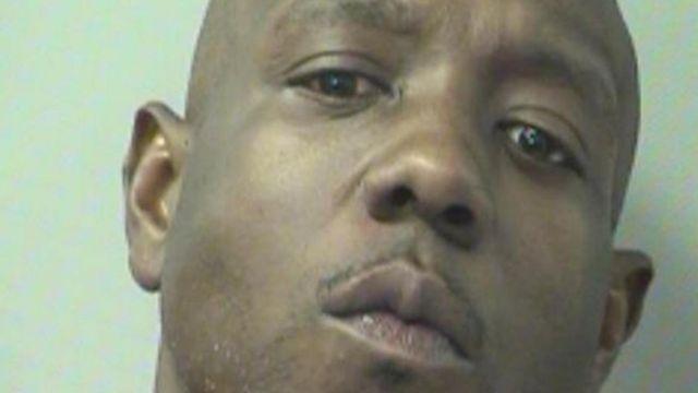 Florida'da tutuklanan uyuşturucu satıcısı David Blackmon
