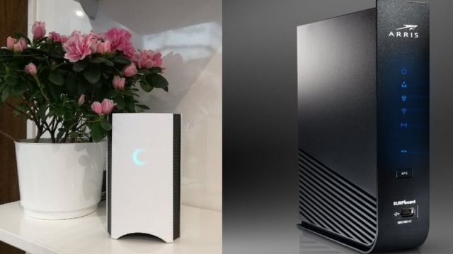 CES 2017: New routers defend smart homes against hacks
