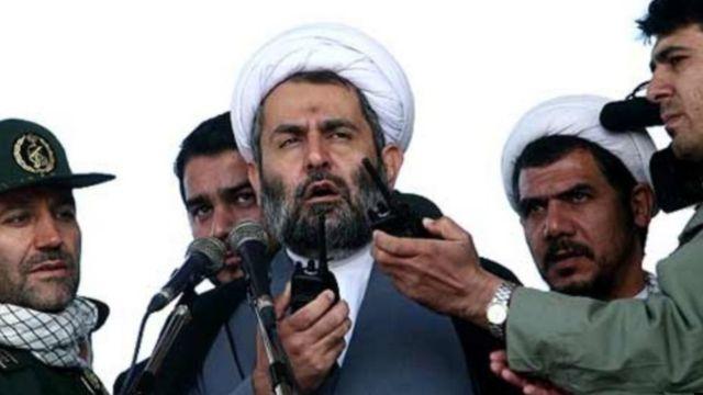 حسین طائب از چهره های جنجالی اطلاعاتی در جمهوری اسلامی ایران است