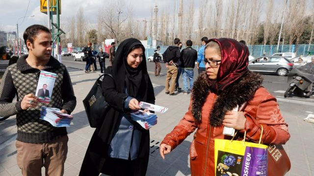 Iran elections: Five things to know
