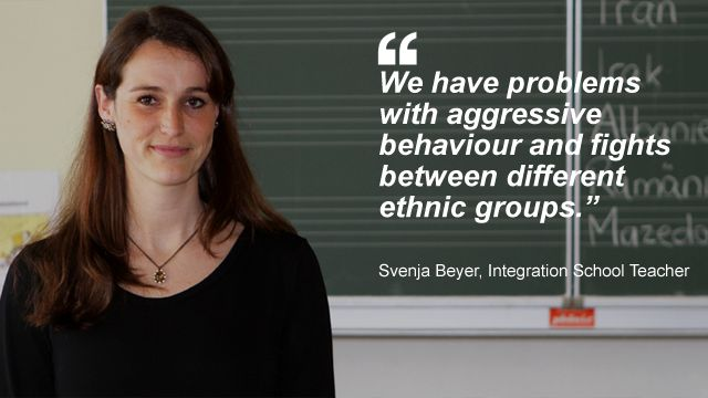 Svenja Beyer
