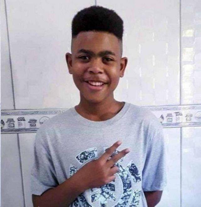 Jão Pedro Matos Pinto