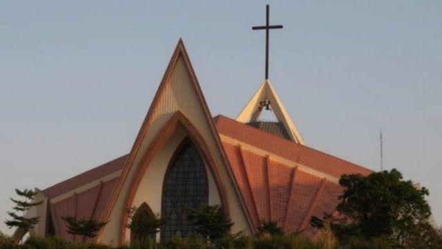 L'abbé Joseph Mulimbi Nguli était vicaire de la paroisse Saint Martin de la commune de Katuba, dans le sud-est de Lubumbashi