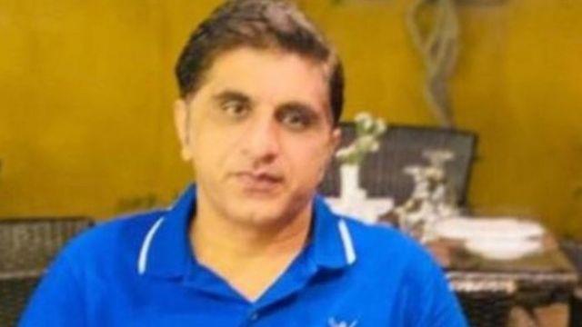 Abdul Ghaffar Qaisarani