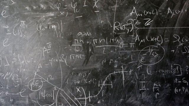 Tabla sa fizičkim formulama