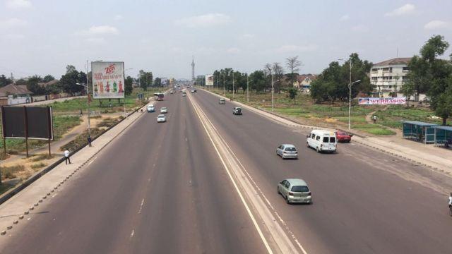 L'appel à la journée ville morte par l'opposition congolaise a été bien suivi à Kinshasa