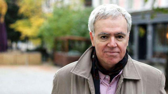 Antonio Nobre, científico del Instituto Nacional de Investigaciones Espaciales de Brasil, INPE