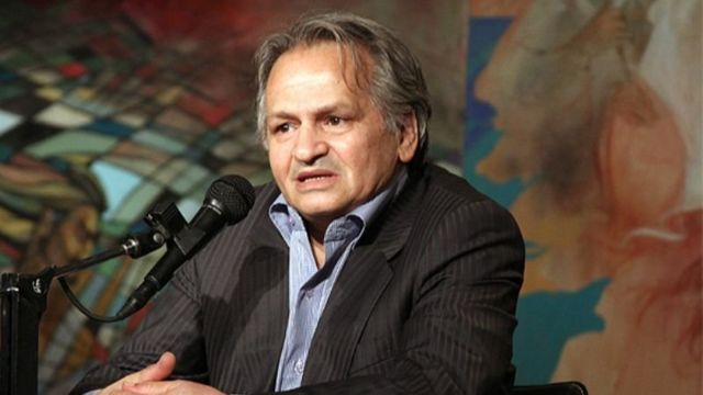 نجیب مایل هروی از محققان عرفان و ادبیات فارسی و اهل هرات است و از ۱۳۵۰ تاکنون ساکن ایران