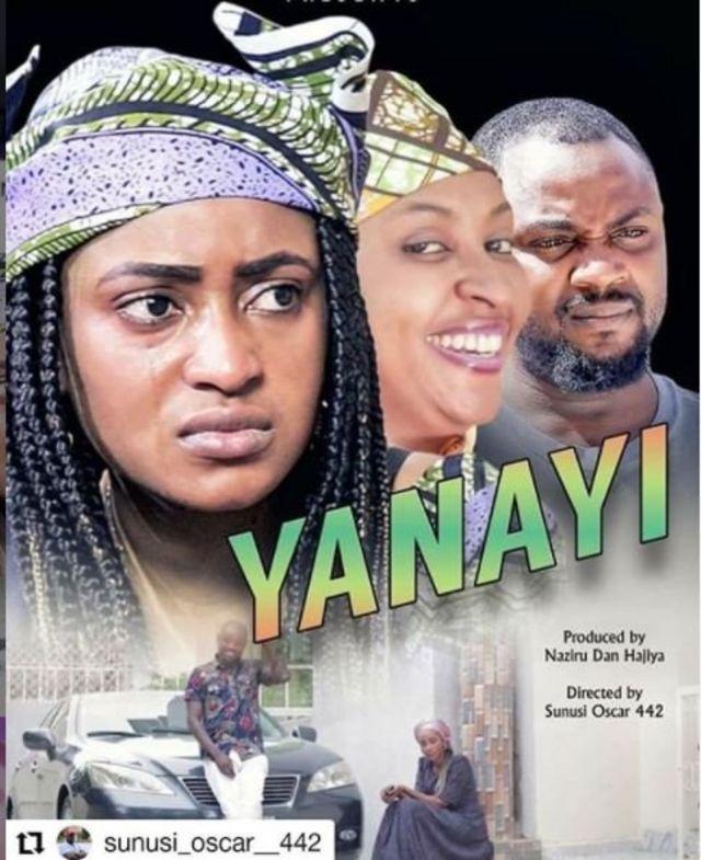 Yanayi
