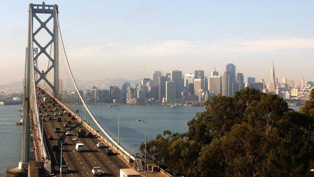 Edificios de San Francisco