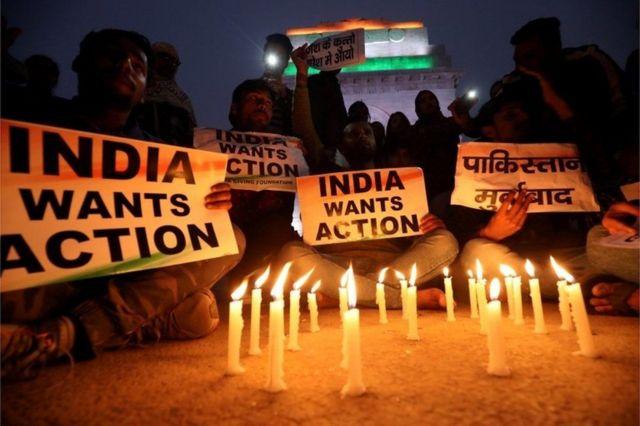 భారత ప్రజలు