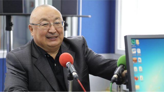 Кубатбек Кожоналиев: Кылмыш ишин козготуу көп убакытты алды