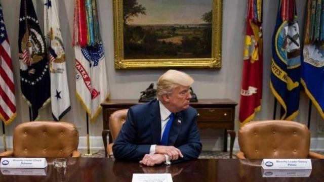 АҚШ президенти Трамп бир неча марта Соиповни ўлимга ҳукм этиш кераклигини урғулади.