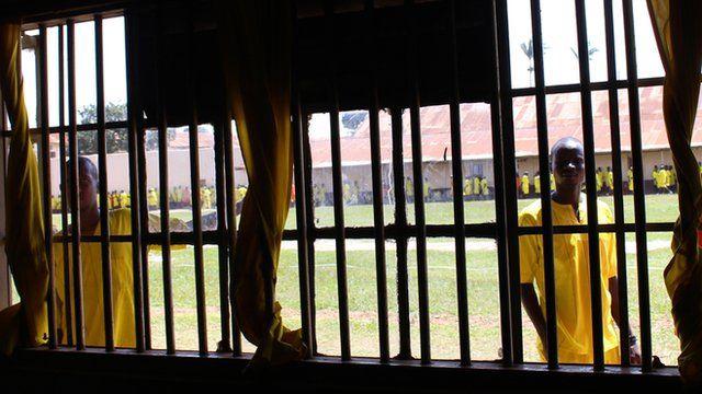 Luzira prison