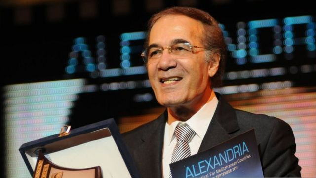 وفاة محمود ياسين: رحيل الممثل المصري عن 79 عاما