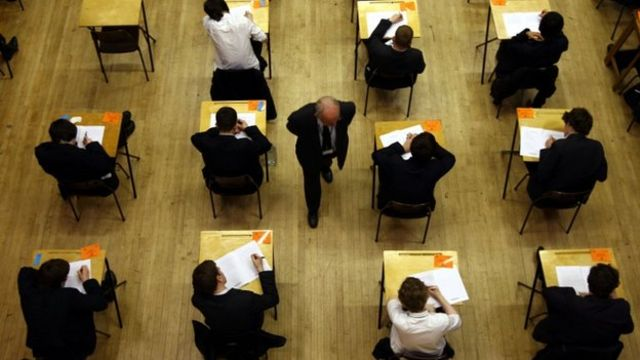 'Cheating watches' warning for exams