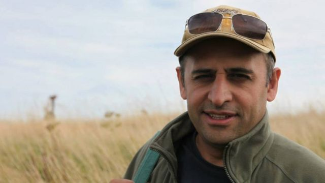 شهریار صیامی، کارگردان