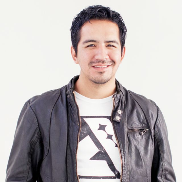 Jheison Huerta