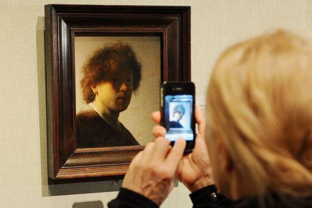 Rembrandt es considerado el artista holandés más importante de todos los tiempos.