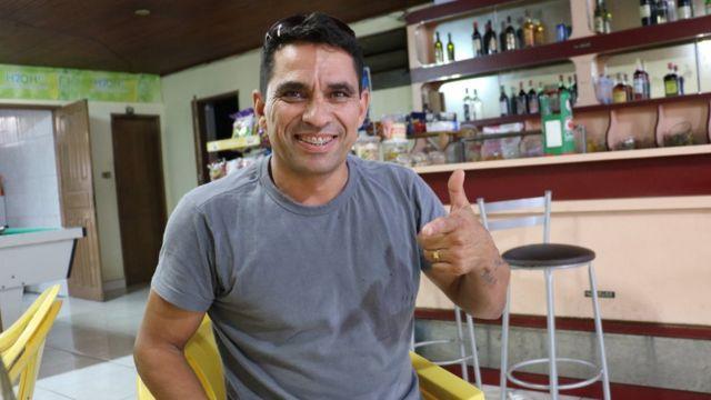 Paulo Sergio Elias