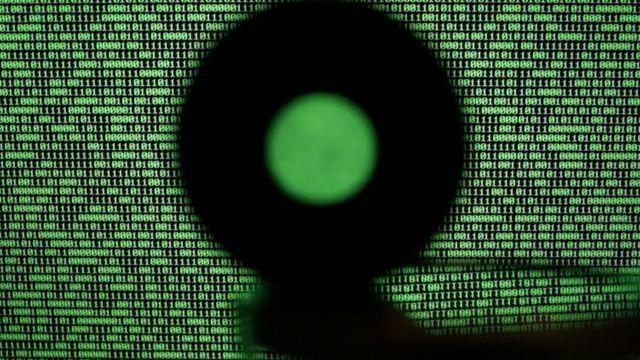 códigos binarios