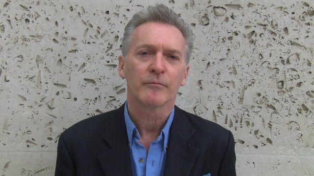 Robert Seatter
