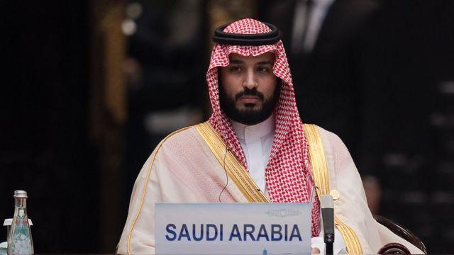 محمد بن سلمان في قمة الدول الصناعية السبعة عام 2016