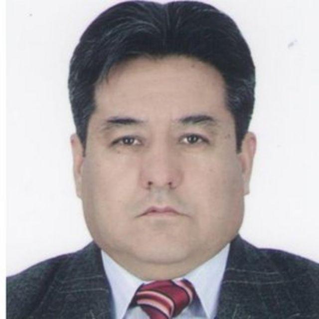 Сыдык Самдияров