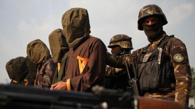 塔利班、阿尔盖达和伊斯兰国都是伊斯兰极端组织,但它们的目标和行事方式都十分不一样。