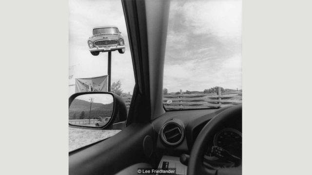 Foto Foto Mobil Menakjubkan Yang Memukau Perjalanan Abad Ke 20 Bbc News Indonesia