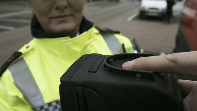حذف 150 ألف ملف من سجلات الشرطة البريطانية نتيجة