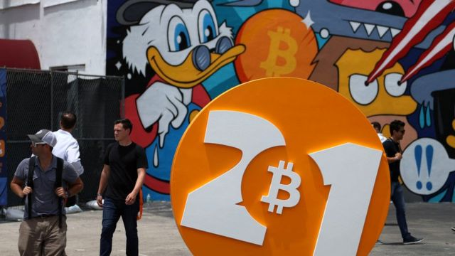 Experts believe that the reason for the rise of Bitcoin is personalities like Elon Musk