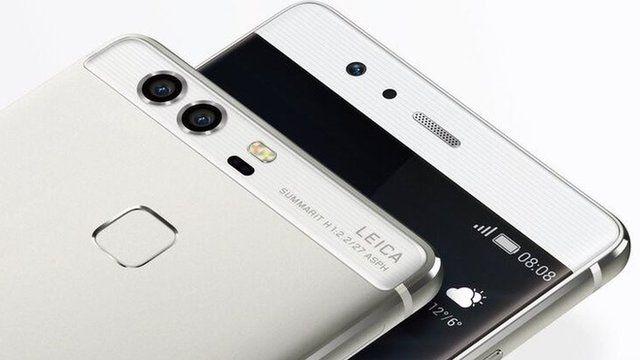 P9 phone