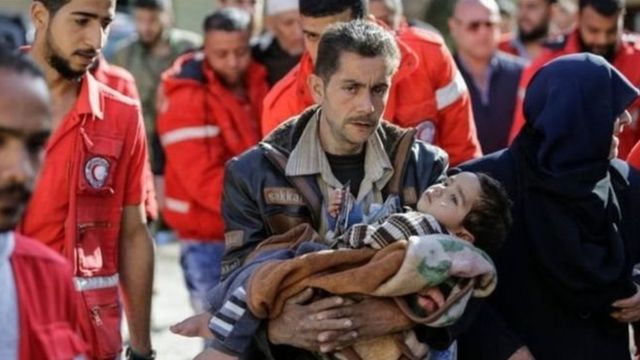 شامی افراد