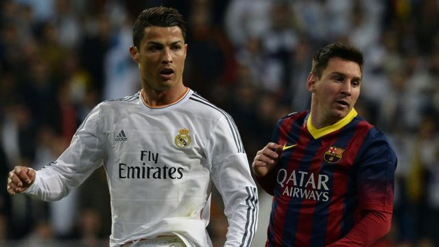 Spain's La Liga 'must plan for Messi and Ronaldo exit'
