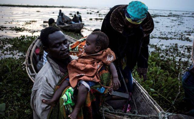 الأسبوع في صور من أفريقيا