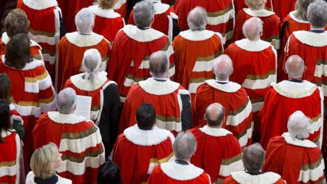 House of Lords: Where the Lib Dems still rule the roost