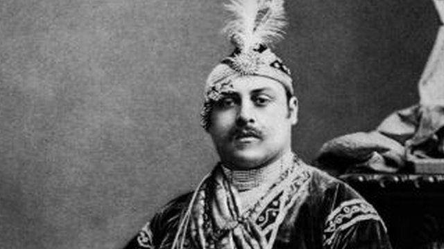 মুঘল সম্রাট জালালউদ্দিন মোহাম্মদ আকবর