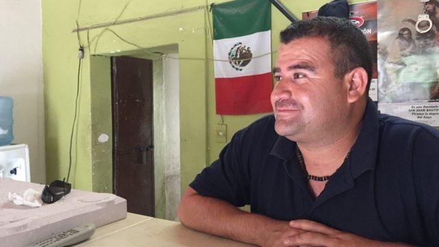 José de la Luz Rodríguez