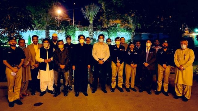 مراد علی شاہ، بلاول، سندھ پولیس  کیپٹن صفدر کی گرفتاری اور آئی جی سندھ کا مبینہ 'اغوا': سندھ حکومت نے وزارتی تحقیقاتی کمیٹی کا نوٹیفکیشن جاری کر دیا  115015978 ekywvuexgaider3