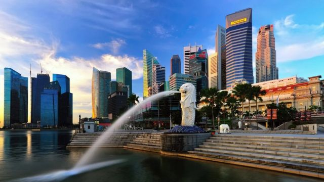 ميدان في سنغافورة