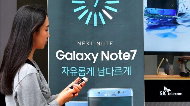 Samsung Smartfonu