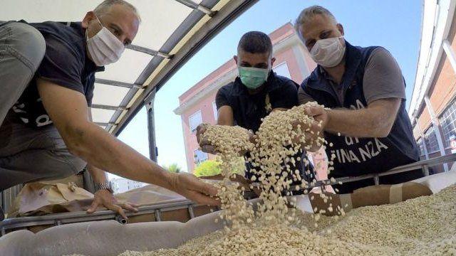 حزب الله ينفي ضلوعه في إنتاج الأمفيتامين وتهريبه إلى إيطاليا
